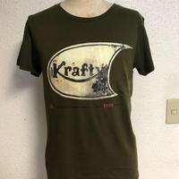 Krafty Tank - T Olive