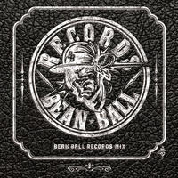 BEAN BALL RECORDS MIX【BBR ONLINE SHOP限定特典BBマスク付き】