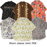 半袖シャツアソート 10P セット サイズ MIX 【USA輸入古着】