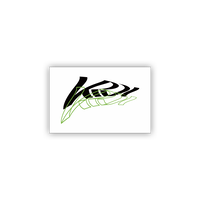 Kroi Logo Sticker