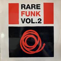 Various / Rare Funk Vol. 2