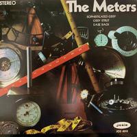 The Meters / S.T. (LP)