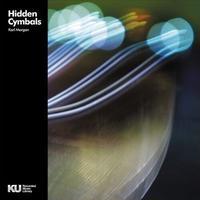 Karl Morgan / Hidden Cymbals (LP)