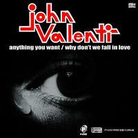 "John Valenti / Anything You Want (7"")"