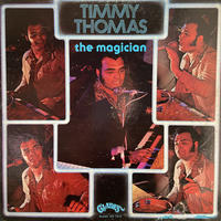Timmy Thomas / The Magician (LP)