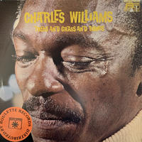Charles Williams / Trees And Grass And Things (LP)