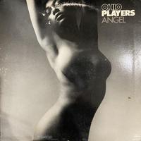 Ohio Players  / Angel (LP)