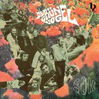 SOK / Der Grüne Vogel (LP)