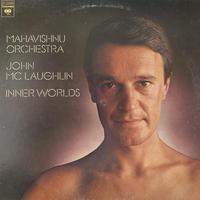 Mahavishnu Orchestra / Inner Worlds (LP)