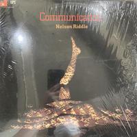 Nelson Riddle / Communication (LP)