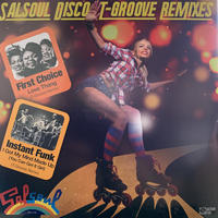 """Instant Funk / Salsoul Disco T-Groove Remix (7"""")"""