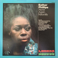 Esther Phillips / Alone Again, Naturally