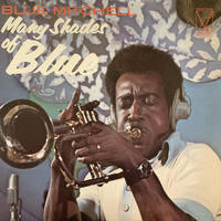 Blue Mitchell / Many Shades Of Blue (LP)