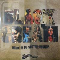 Southpaw Chop / Black Cream (CD)