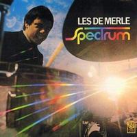 LES DEMERLE / SPECTRUM (LP)