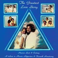 Heaven Sent & Ecstasy / The Greatest Love Story (LP)