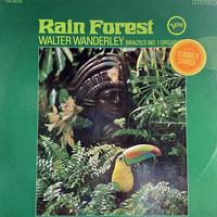 Walter Wanderley / Rain Forest