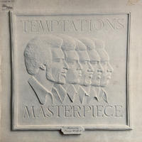 Temptations / Masterpiece (LP)