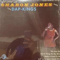 Sharon Jones And The Dap-Kings / Dap-Dippin' With...(LP)