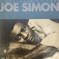 Joe Simon / A Bad Case Of Love (LP)