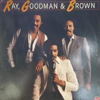 Ray, Goodman & Brown / S.T. (LP)