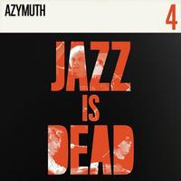 Adrian Younge, Ali Shaheed Muhammad / Jazz Is Dead 004 (LP)