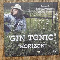 "Misha Panfilov Sound Combo / Gin Tonic (7"")"