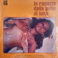 O.S.T (Piero Umiliani) / La Ragazza Dalla Pelle Di Luna (LP)