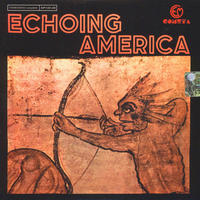 "Stefano Torossi, Giovanni Tommaso / Echoing America (7"")"