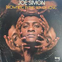 Joe Simon / Drowning In The Sea Of Love (LP)
