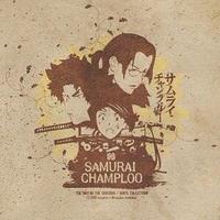 V.A. /  Samurai Champloo - The Way Of The Samurai (LP)