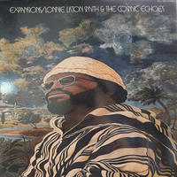 Lonnie Liston Smith & The Cosmic Echoes ‎/ Expansions (LP)
