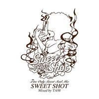 DJ TA98 / SWEET SHOT (CD)