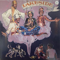 Lakeside / Your Wish Is My Command (LP)