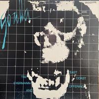 Tim Eyermann & East Coast Offering / Go-Rilla (LP)