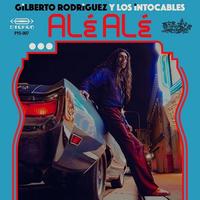 """Gilberto Rodriguez Y Los Intocables / Alé Alé (7"""")"""