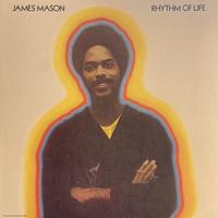 James Mason / Rhythm Of Life (LP)