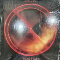 """Yello / Bostich (12"""")"""