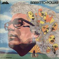 Ray Barretto / Barretto Power (LP)
