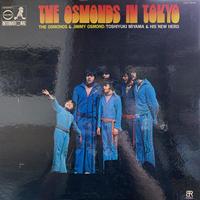 The Osmonds & 宮間利之とニューハード / The Osmonds Live In Tokyo