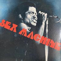 James Brown / Sex Machine