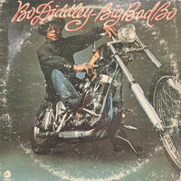 Bo Diddley / Big Bad Bo (LP)