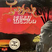 Randy Weston / Tanjah (LP)