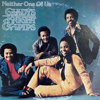Gladys Knight And The Pips / Neither One Of Us (LP)