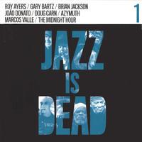 Adrian Younge, Ali Shaheed Muhammad / Jazz Is Dead 001 (LP)