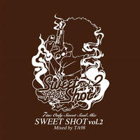 DJ TA98 / SWEET SHOT VOL.2 (CD)