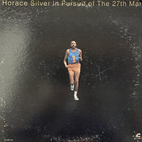 Horace Silver / In Pursuit Of The 27th Man (LP)