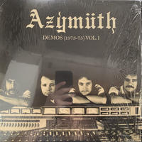 Azymüth / Demos (1973-75) Vol. 1 (LP)