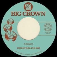"""BACAO RHYTHM & STEEL BAND / MY JAMAICAN DUB (7"""")"""