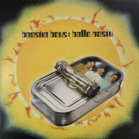 Beastie Boys / Hello Nasty (LP)